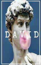 David; Larry [Terminada] by plowie