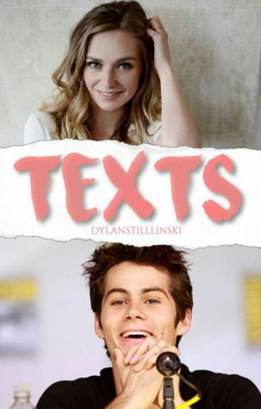 TEXTING >Teen Wolf