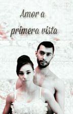 Amor A Primera Vista- Biancaio. by JamilaV7