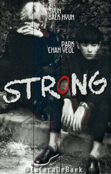 Strong ; Chanbaek