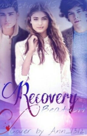 Recovery [H.S. fanfiction] by Beatus99