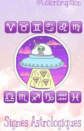 Signes Astrologiques by ColorEruption