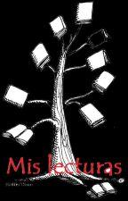 Mis lecturas by JuliaVon