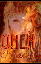 Oheň předků by CatharineEm