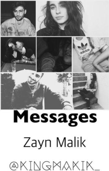 Messages | Zayn Malik lll