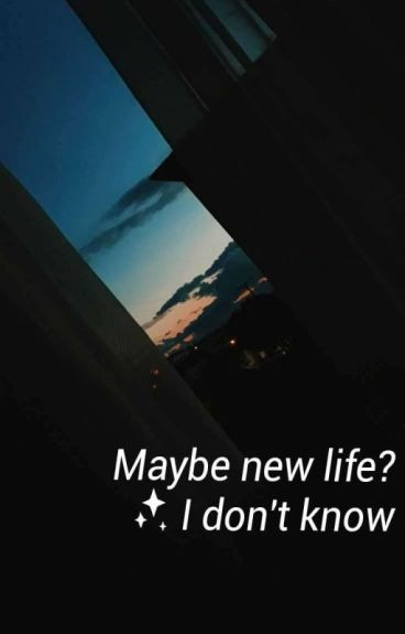 Maybe... ¿New Life? I Don't Know.  [Jolinsky]