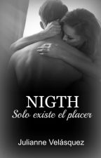 Nigth by JulianneAcosta