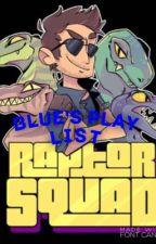 Blue's PlayList by BlueXOwen