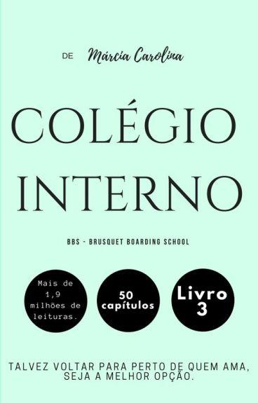 03 - Colégio Interno - bbs