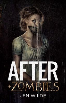 AFTER + Zombies - Chapter 5 - Wattpad