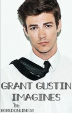 Grant Gustin Imagines by Boredonline02