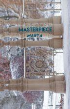 MASTERPIECE  [OLIVER QUEEN.] by garroways