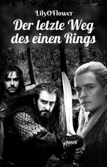 Der letzte Weg des Einen Ringes - Hobbit FF Fortsetzung