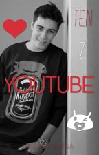 """Ten z YOUTUBE""/ZAWIESZONE\ by _FanGril_"