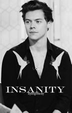 Insanity (Harry Styles) by stylesgivenchy