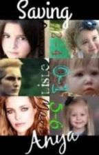 Saving Anya (Carlisle Cullen/Twilight) by XNeverlandsPrincessX
