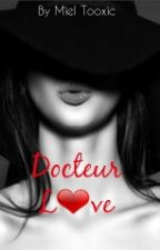 Docteur Love by MiielTooxic