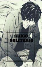 Chico Solitario by Julijeishy