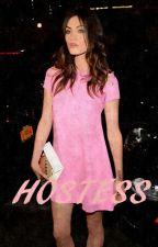 Hostess// Dylan O'Brien by juliannaz