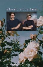 Newtmas/Dylmas one-shots by Newt_and_Tommy