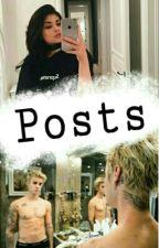 ||Posts|| by Miss_Morris