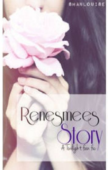 Renesmee's Story (A Twilight Fan Fiction) *FINISHED*