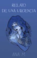Relato de una urgencia. by Franwierd
