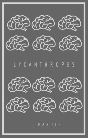 Lycanthropes by LParole