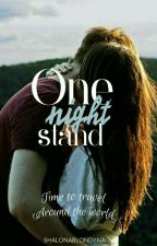 🔜 One Night Stand by ShalonaBlondyna