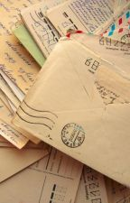 Cartas para ti -L.S- by Nanshiko