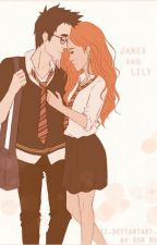 Despertar. ❧ James y Lily Potter. by potterislifex
