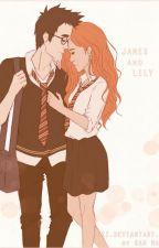 Despertar. ❧ James y Lily Potter. by potterislifex