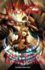 Digimon Frontier: Una Nueva Aventura by MoonDragon05