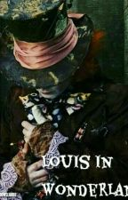 Louis in Wonderland |l.s by notskother