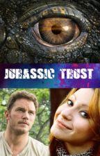 Jurassic Trust by Toyokuro