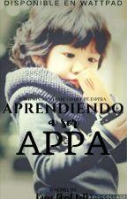 Aprendiendo a ser Appa. by RavenGhostRoth