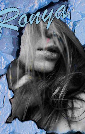 Ro[n]y[a] ─ Leijonat by aifoss_