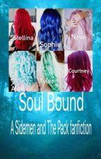 Soul Bound { A Sidemen and The Pack fanfiction } by Neveashlynn