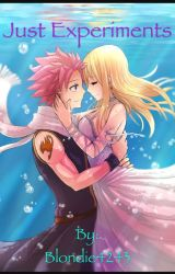NaLu: Just Experiments by Blondie4243