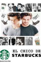El chico de Starbucks. (Larry Stylinson)(A) by BiebsFeels1994