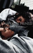 Naapurin Prinssi / Completed by sofiawritessomething