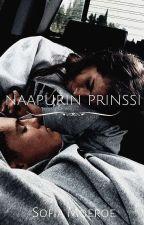 Naapurin Prinssi by sofiawritessomething