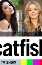 Catfish//emison by lindseyx02