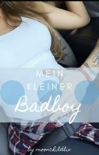 Mein kleiner Badboy by moonchildlin