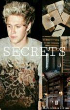Secrets.||Niall Horan by xinNiallsarms