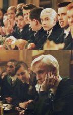 Malfoy, il ragazzo che non aveva scelta. (Drarry ff) by lluciid-madness