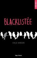 BLACKLISTÉE by MeganeTeixeira
