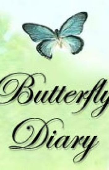 Diary Of a Secret Butterfly