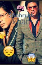 Shahrukh Khan❤ by PerfectAyesha