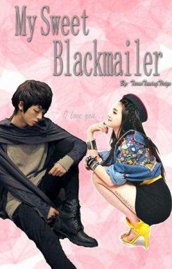 My Sweet Blackmailer